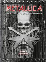 Rayon : Albums (Documentaire-Encyclopédie), Série : Metallica, Metallica