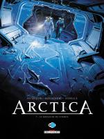 Rayon : Albums (Science-fiction), S�rie : Arctica T7, Le Messager du Cosmos