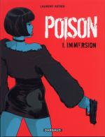 Rayon : Albums (Policier-Thriller), Série : Cellule Poison T1, Immersion