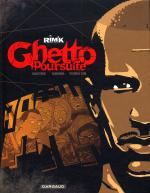 Rayon : Albums (Policier-Thriller), Série : Ghetto Poursuite , Ghetto Poursuite