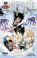 Rayon : Manga (Shonen), Série : One Piece T68, Alliance entre Pirates