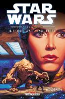 Rayon : Comics (Science-fiction), Série : Star Wars T3, Épisode VI : Le Retour du Jedi (Nouvelle Édition)