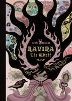 Rayon : Albums (Art-illustration), Série : Ravina the Witch ?, Ravina the Witch ?