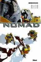 Rayon : Albums (Science-fiction), Série : Nomad T4, Tiourma