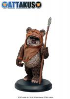 Rayon : Objets, Série : Star Wars, Star Wars - Episode III : Wicket Warrick
