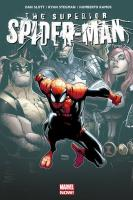 Rayon : Comics (Super H�ros), S�rie : The Superior Spider-Man T2, The Superior Spider-Man