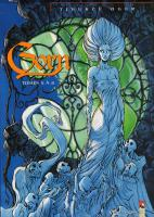 Rayon : Albums (Heroic Fantasy-Magie), Série : Gorn, Coffret Tomes 5-6-7-8