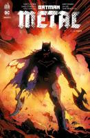Rayon : Comics (Super Héros), Série : Batman Metal T1, La Forge