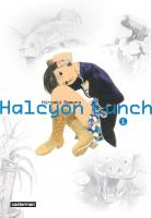 Rayon : Manga (Seinen), Série : Halcyon Lunch T1, Halcyon Lunch