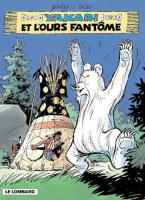 Rayon : Albums (Aventure-Action), Série : Yakari T24, Yakari et l'Ours Fantome