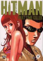 Rayon : Manga (Shonen), Série : Hitman : Part Time Killer T8, Hitman : Part Time Killer
