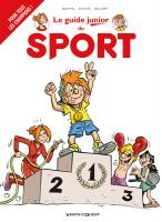 Rayon : Albums (Humour), Série : Les Guides Junior T20, Le Guide Junior du Sport