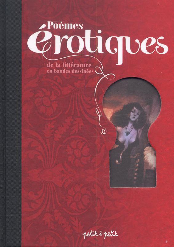 Catalogue érotique