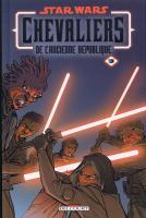 Rayon : Comics (Science-fiction), Série : Star Wars : Chevaliers de l'Ancienne République T3, Au Coeur de la Peur