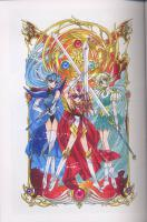 Rayon : Albums (Art-illustration), Série : Clamp in Paris, Clamp in Paris