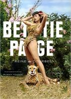 Rayon : Albums (Art-illustration), Série : Bettie Page : Reine des Courbes, Bettie Page : Reine des Courbes