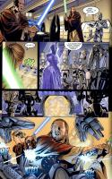 Rayon : Comics (Science-fiction), Série : Star Wars, Épisode I à III (Intégrale)