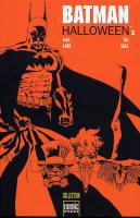 Rayon : Comics (Super Héros), Série : Batman : Un Long Halloween T1, Halloween
