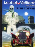 Rayon : Albums (Aventure-Action), Série : Michel Vaillant T48, Irish Coffee - Edition Spéciale -