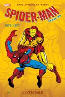 Rayon : Comics (Super Héros), Série : Spider-Man Team-Up (Intégrale) T4, Spider-Man Team-Up : 1976-1977 (Intégrale)