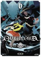 Rayon : Manga (Seinen), Série : Overlord T6, Overlord