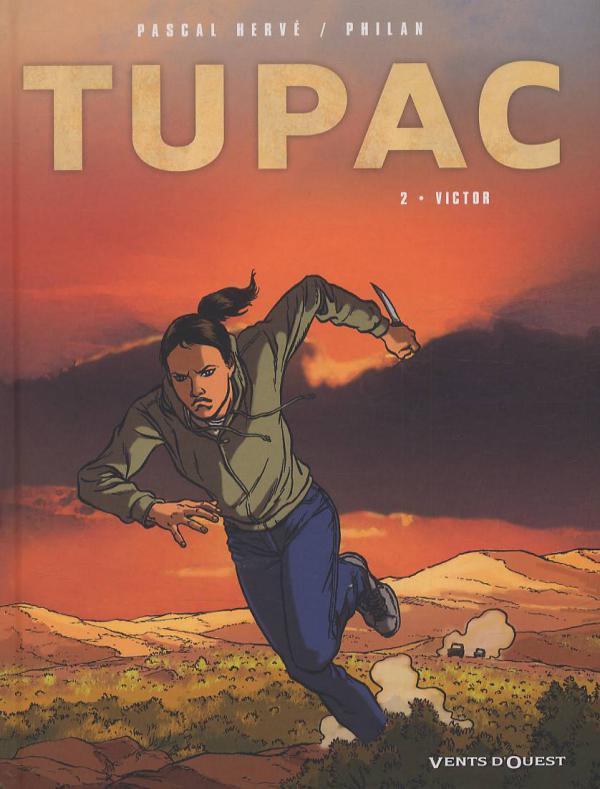 Tupac Serie