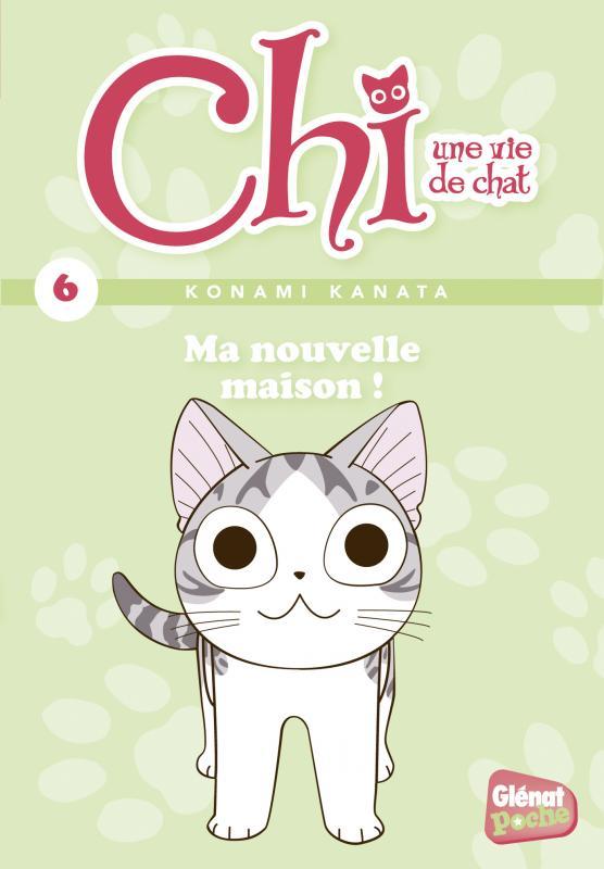 Ma nouvelle maison p tronille shojo bdnet com for Adaptation chat nouvelle maison
