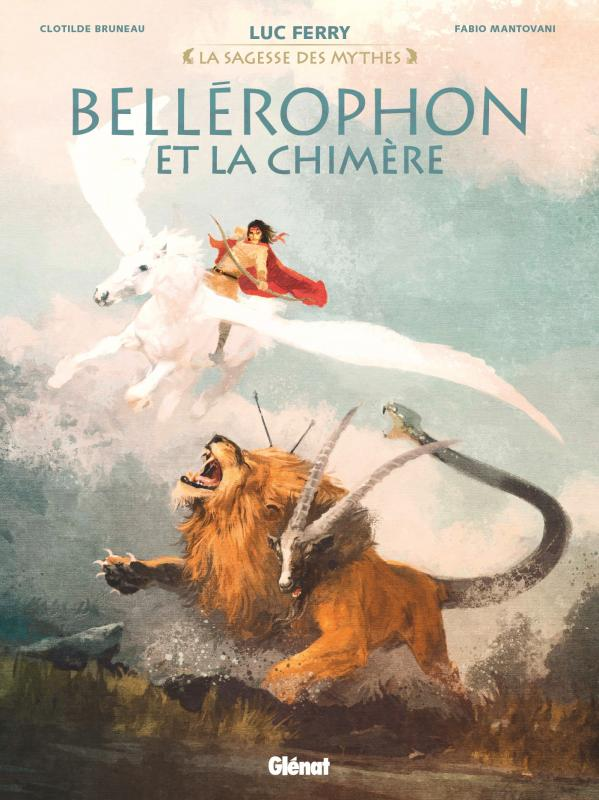 La Sagesse des mythes (22) : Bellérophon et la chimère