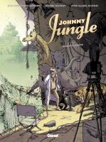 Rayon : Albums (Aventure-Action), Série : Johnny Jungle T2, Seconde partie