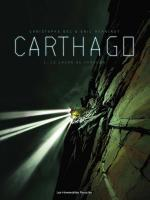 Rayon : Albums (Science-fiction), Série : Carthago T1, Le Lagon de Fortuna