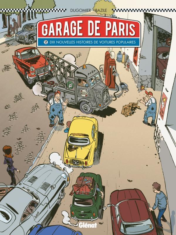 Dix nouvelles histoires de voitures populaires bruno for Garage export voiture paris