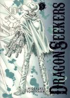 Rayon : Manga (Shonen), Série : Dragon Seekers T5, Dragon Seekers