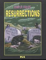 Rayon : Albums (Labels ind�pendants), S�rie : Resurrections, R�surrections