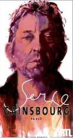 Rayon : Albums (Art-illustration), Série : Serge Gainsbourg, Serge Gainsbourg (+ 2 CD)