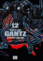 Rayon : Manga (Seinen), Série : Gantz (Perfect Edition) T12, Gantz (Perfect Edition)
