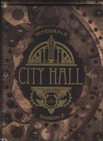 Rayon : Manga (Seinen), Série : City Hall T7, City Hall (Coffret Collector)