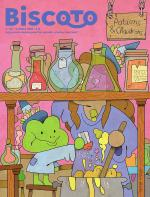 Rayon : Magazines BD (Humour), Série : Biscoto T64, Biscoto : Octobre 2018 : Potions & Chaudrons
