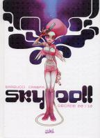 Rayon : Albums (Science-fiction), Série : Sky Doll, Sky Doll Décade 00 10
