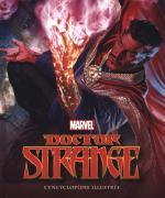 Rayon : Comics (Bio-Biblio-Témoignage), Série : Doctor Strange : L'Encyclopédie Illustrée, Doctor Strange : L'Encyclopédie Illustrée