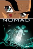 Rayon : Albums (Science-fiction), Série : Nomad T5, Mémoire