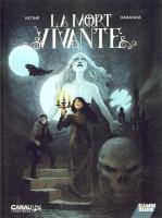 Rayon : Albums (Science-fiction), Série : La Mort Vivante, La Mort Vivante (Édition Collector Canal BD)