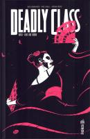 Rayon : Comics (Policier-Thriller), Série : Deadly Class T7, Love like Blood