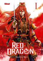 Rayon : Manga (Shonen), Série : Red Dragon T1, Red Dragon