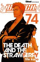 Rayon : Manga (Shonen), Série : Bleach T74, The Death and the Strawberry