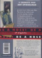 Rayon : Albums (Art-illustration), Série : Be a Nose, Coffret Be a Nose