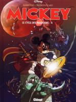 Rayon : Albums (Aventure-Action), Série : Mickey T4, Le Cycle des Magiciens
