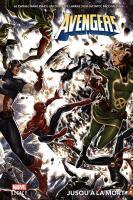Rayon : Comics (Super Héros), Série : Avengers : Jusqu'à la Mort, Avengers : Jusqu'à la Mort