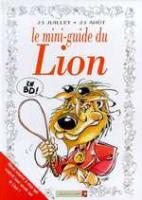 Rayon : Albums (Humour), Série : Mini Guide en BD, Le Mini Guide du Lion (reedition)