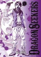 Rayon : Manga (Shonen), Série : Dragon Seekers T6, Dragon Seekers
