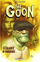 Rayon : Comics (Fantastique), Série : The Goon T9, Calamité de conscience